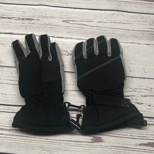 YOUTH Columbia winter gloves